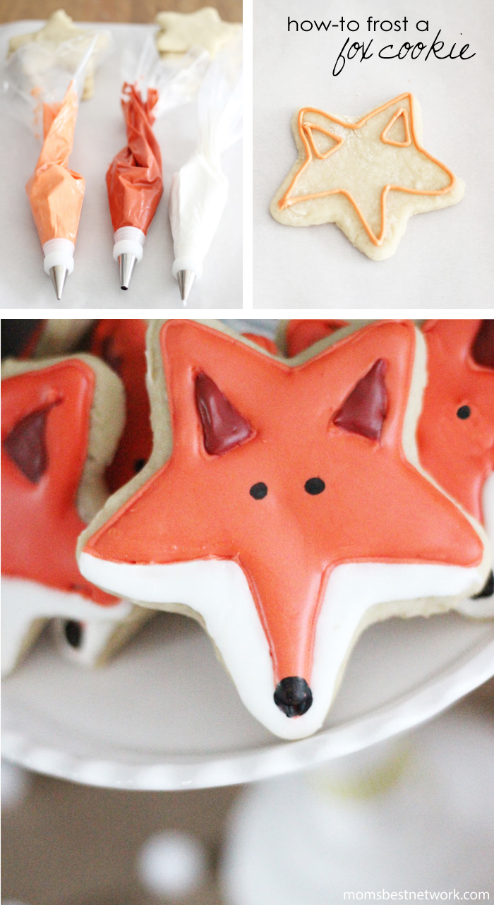 How-to-Frost-a-Fox-Cookie