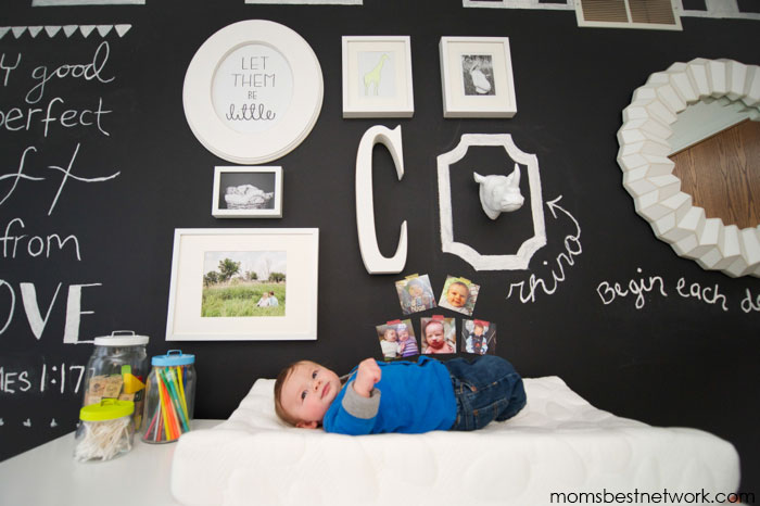 Shannon Rehlinger And Baby Connor S Nursery Reveal