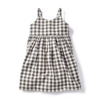 gingham-dress