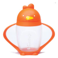 Lollacup-orange