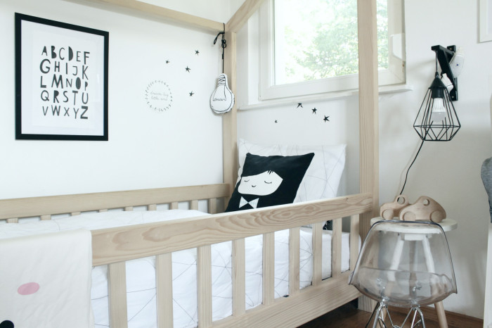 sweet little mates big boy room