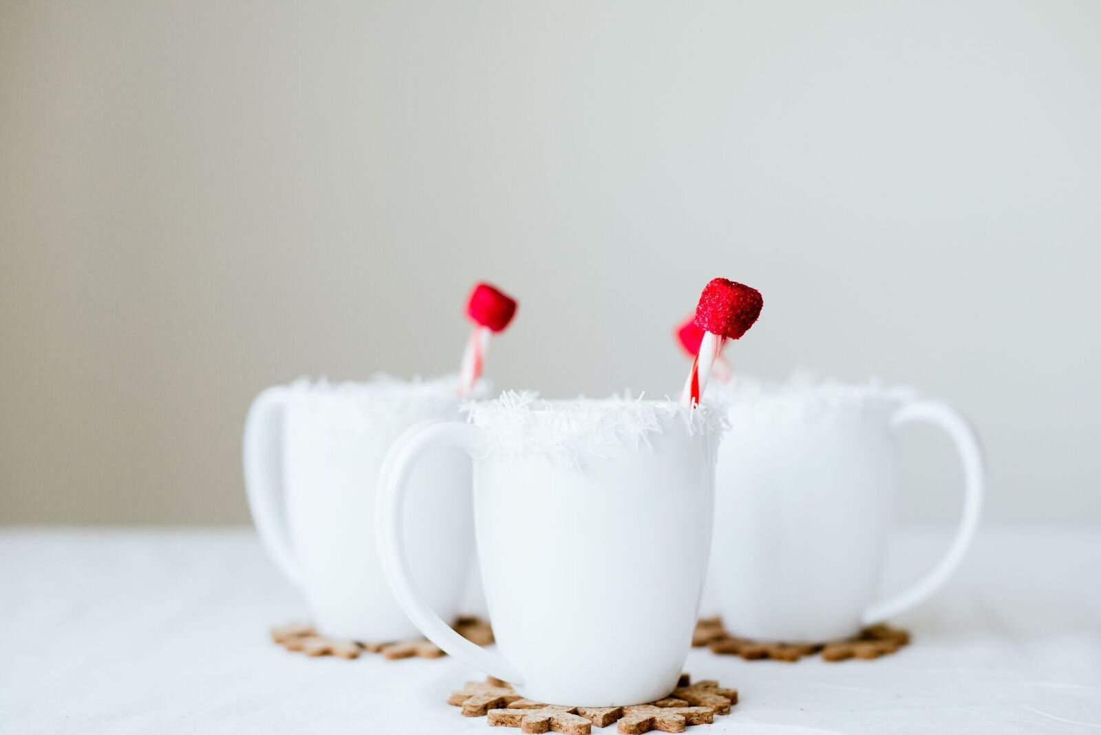 North Pole Hot Chocolate 4