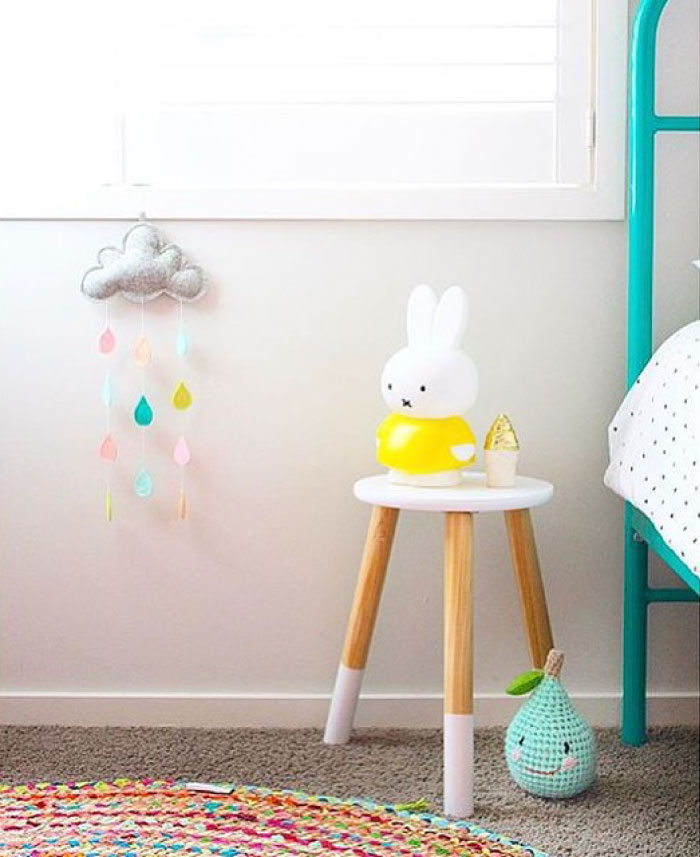 perfectly imperfect kids space