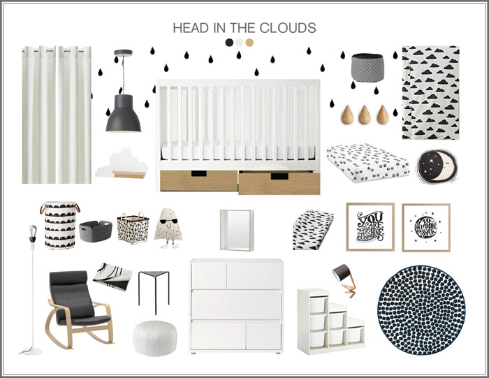 nordic style get the look