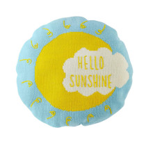 hello-sunshine-throw-pillow get the look nordic style