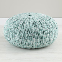 get the look nordic style..variated pouf
