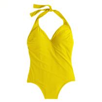 yellow-swim